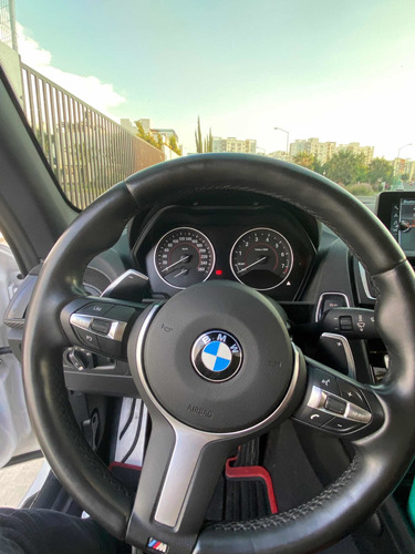 bmw serie 2 3.0 m240ia at 2017