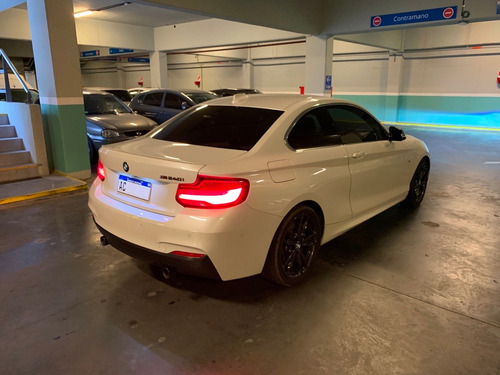 bmw serie 2 bmw m240 340 hp 2018 - coupe