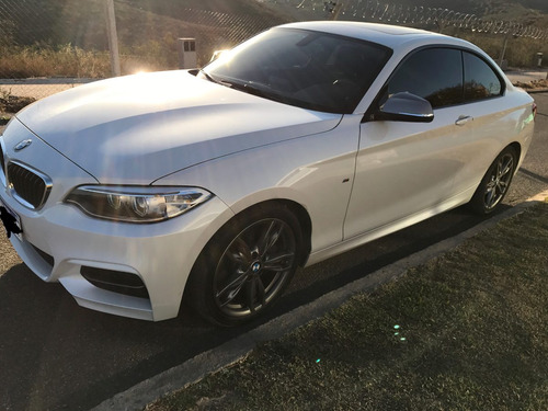 bmw serie 2 m235i - m package