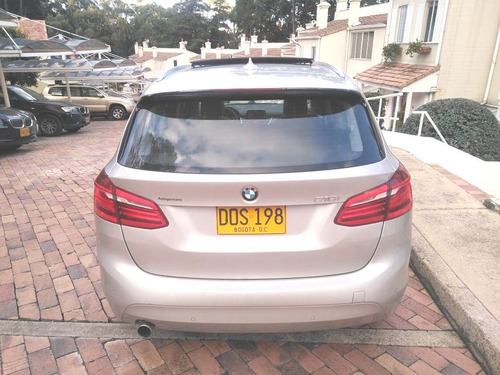 bmw serie 218x drive