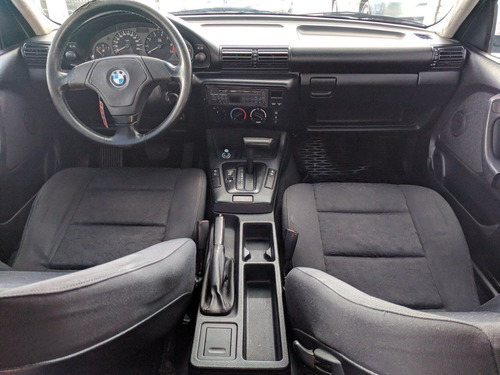 bmw serie 3 1.6 316 compact