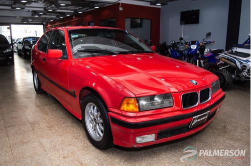 bmw serie 3 1.8 318ti compact 1995