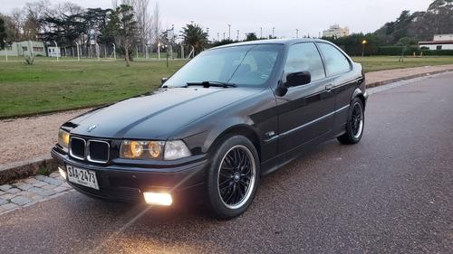 bmw serie 3 1.8 318ti compact 1996