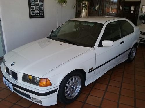 bmw serie 3 1.9 3p 1995