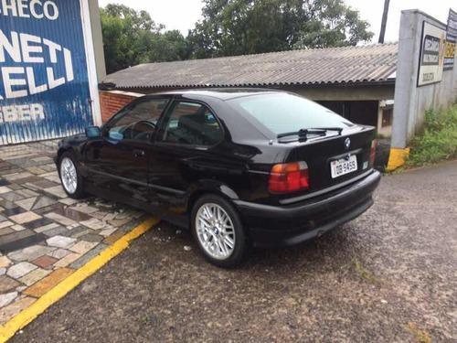 bmw serie 3 1.9 aut. 3p 1995