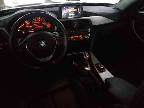 bmw serie 3 2.0 2015 sport gp activeflex