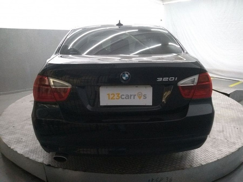 bmw serie 3 2.0 24v aut.