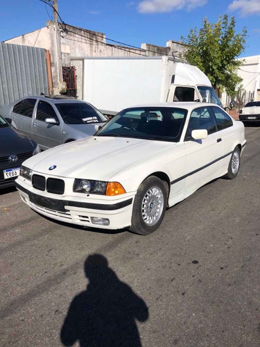 bmw serie 3 2.0 318is coupe 1995