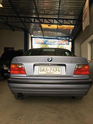 bmw serie 3 2.0 318is sedan 1994