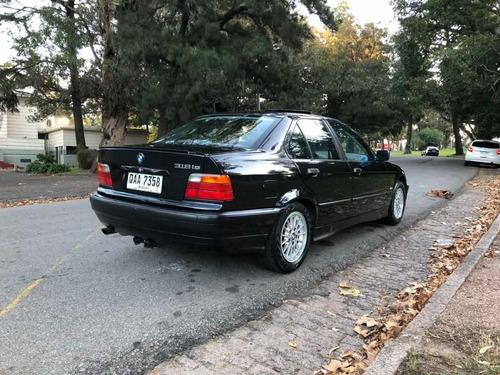 bmw serie 3 2.0 318is sedan 1997