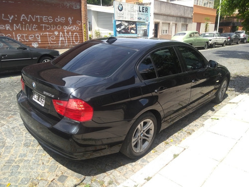 bmw serie 3 2.0 320d diesel executive automatico  2011