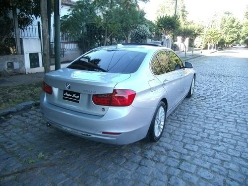 bmw serie 3 2.0 320d luxury 184cv 2014