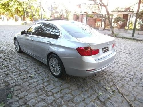 bmw serie 3 2.0 320d luxury 184cv 2015