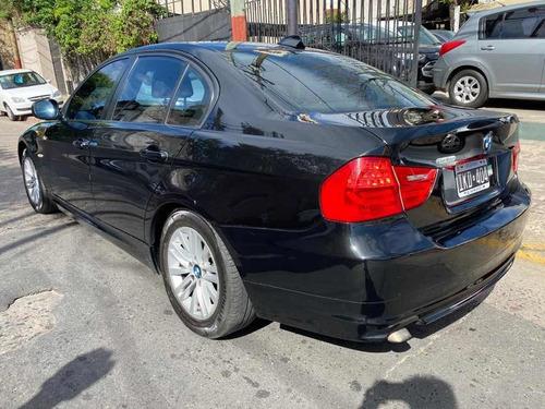 bmw serie 3 2.0 320d sedan active 2009