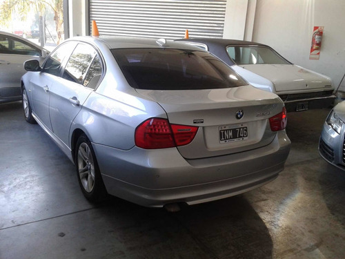 bmw serie 3 2.0 320d sedan active 2010  44504904