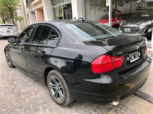 bmw serie 3 2.0 320d sedan executive 2010