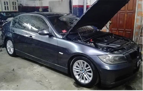 bmw serie 3 2.0 320d selective 2007