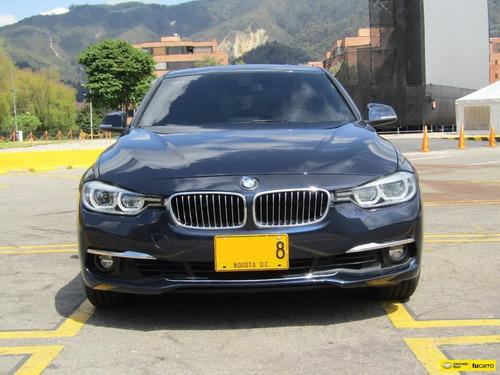 bmw serie 3 2.0 320i f30 luxury line plus