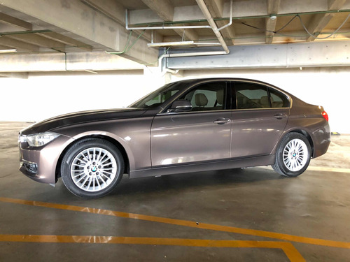 bmw serie 3 2.0 320i luxury line at 2013