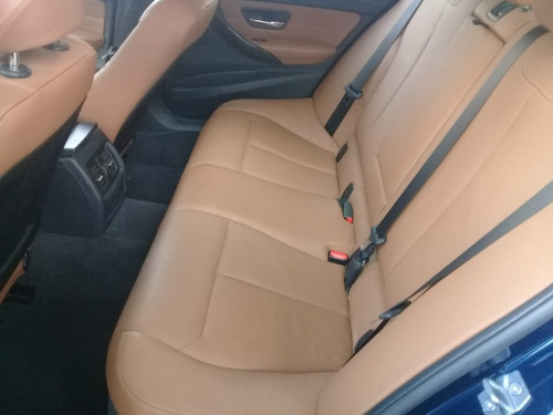 bmw serie 3 2.0 320i luxury line at