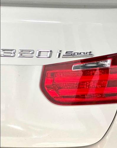 bmw serie 3 2.0 320i sedan 184cv