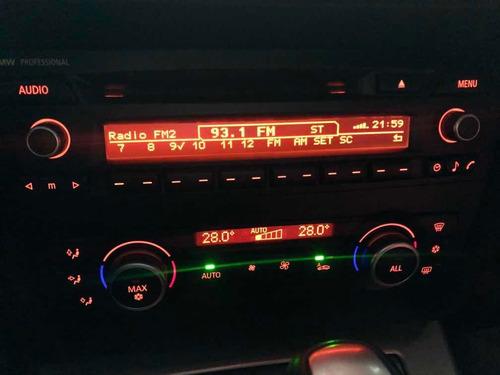 bmw serie 3 2.0 320i sedan  2011 (oportunidad) no vento,audi