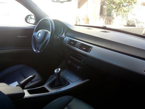 bmw serie 3 2.0 320i sedan active 2008