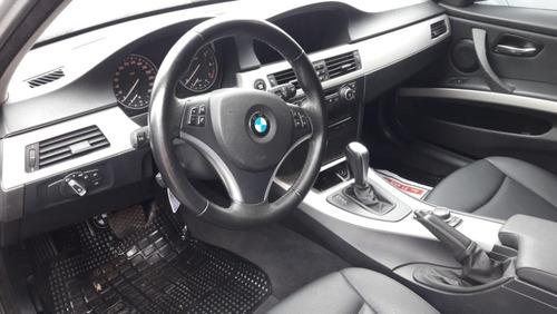 bmw serie 3 - 2.0 320i sedan executive - 2010