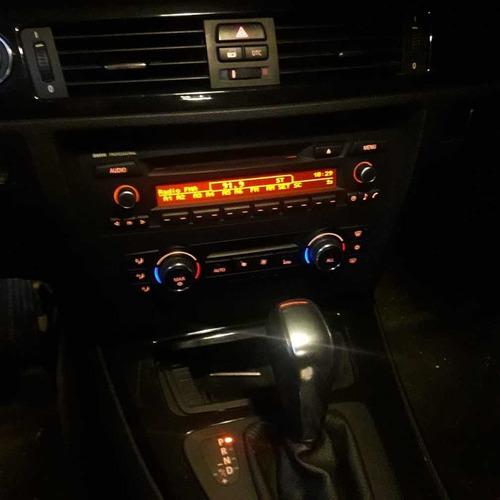 bmw serie 3 2.0 320i sedan executive 2011