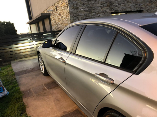 bmw serie 3 2.0 320i sedan executive 2016