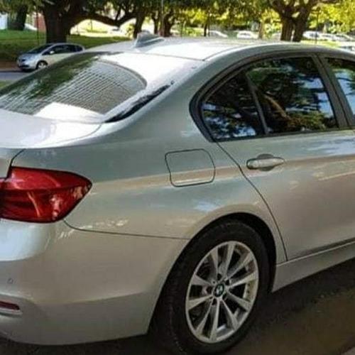bmw serie 3 2.0 320i sedan executive 2017