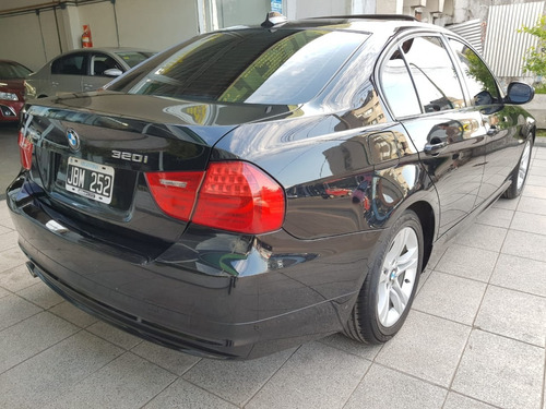 bmw serie 3 2.0 320i sedan executive  46655831