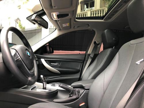 bmw serie 3 2.0 320i sedan executive automático