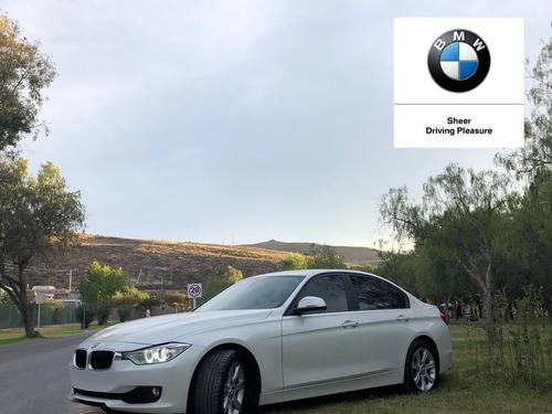 bmw serie 3 2.0 320ia at 2014