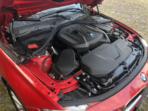 bmw serie 3 2.0 320ia at 2016