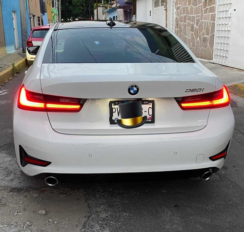 bmw serie 3 2.0 320ia at 2020