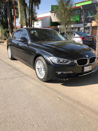 bmw serie 3 2.0 320ia luxury line at 2013