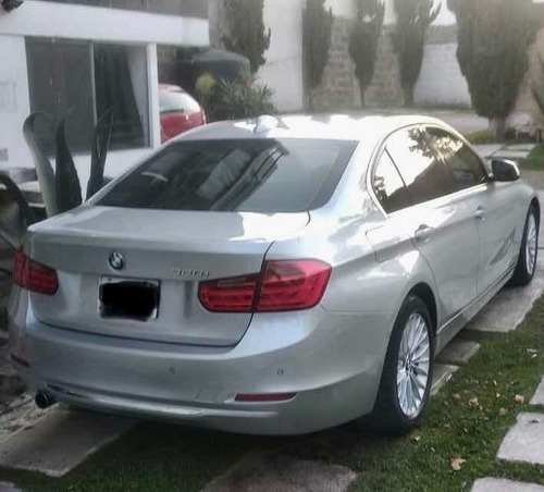 bmw serie 3 2.0 320ia luxury line at 2014