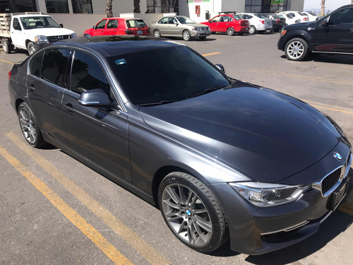 bmw serie 3 2.0 320ia luxury line at 2015