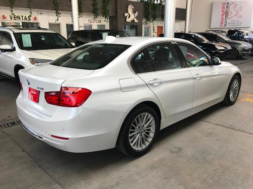 bmw serie 3 2.0 320ia luxury line at 2015