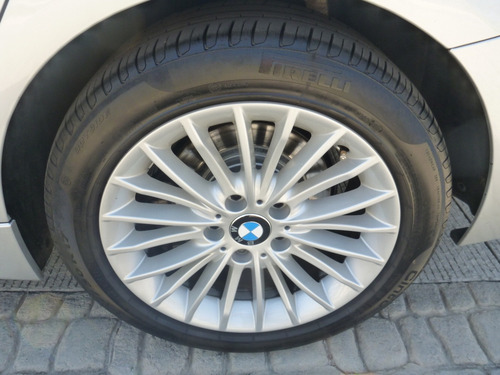 bmw serie 3 2.0 320ia luxury line at