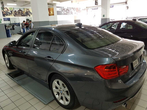 bmw serie 3 2.0 320ia m sport at