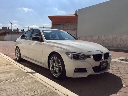 bmw serie 3 2.0 320ia m sport line at
