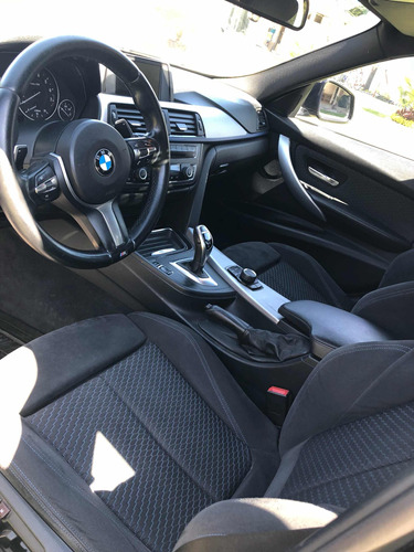 bmw serie 3 2.0 320ia sport line at 2014
