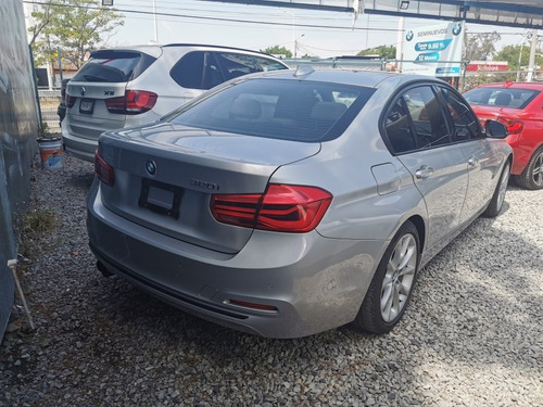bmw serie 3 2.0 320ia sport line at 2017