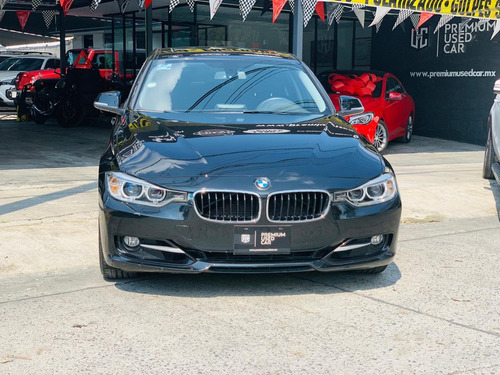bmw serie 3 2.0 320ia sport line at