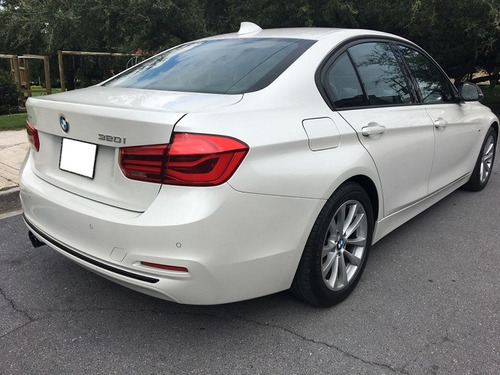 bmw serie 3 2.0 320ia sport line at premiumcars