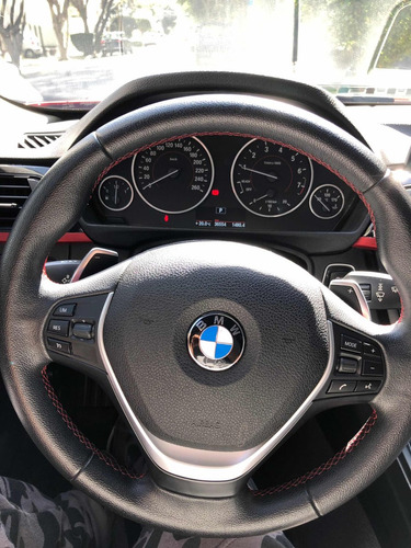 bmw serie 3 2.0 320ia sport line bi turbo