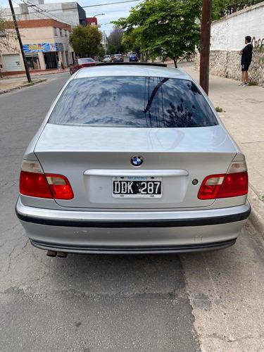 bmw serie 3 2.0 328i executive 2001