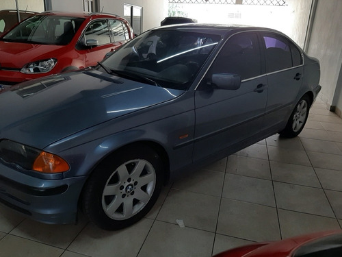 bmw serie 3 2.0 328i executive at 1998